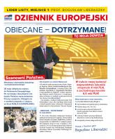 Dziennik europejski